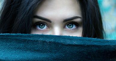 Beauté du regard